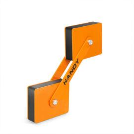 Zvárací magnet nastaviteľný v 360° max 22 kg 10883