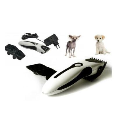 Strihací strojček na strihanie psov