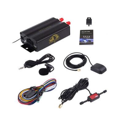Multifunkčný GPS Tracker TK103 sledovacie zariadenie 3G a 4G kompatibilné