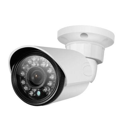 AHD bezpečnostná kamera FULL HD nočné videnie