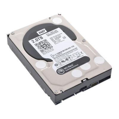 Western Digital 2TB HDD pevný disk