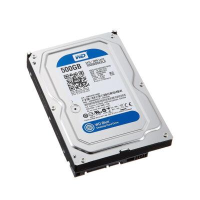 Western Digital 500GB HDD pevný disk
