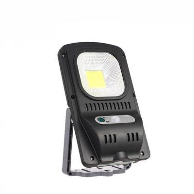 Multifunkcionálne COB LED solárne svietidlo pracovné svetlo JX-118
