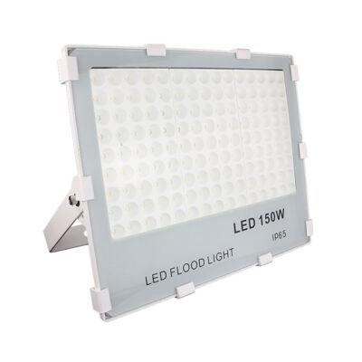 150W LED reflektor biele svietidlo