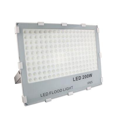 200W LED reflektor biele svietidlo