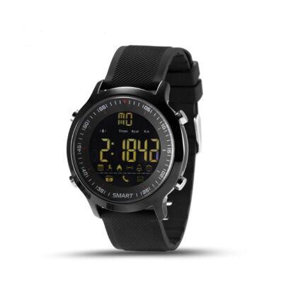 SmartWatch  inteligentné hodinky nárazu a vodeodolné EX18