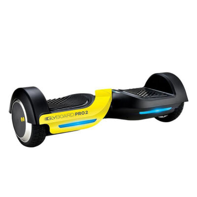 Hoverboard elektrická kolonožka Segway Glyboard Pro2