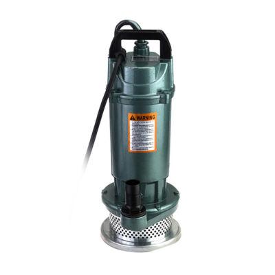 Ponorné kalové čerpadlo inox Black 2000W 48007