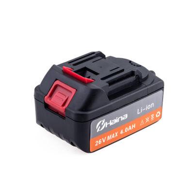 Náhradná batéria pre náradia Haina 26V
