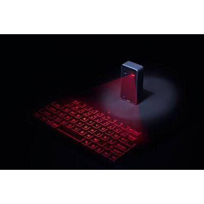 Virtuálna laserová klávesnica