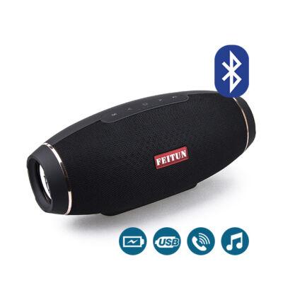 Bluetooth reproduktor hands-free Feitun FN0022 kvalitný bass