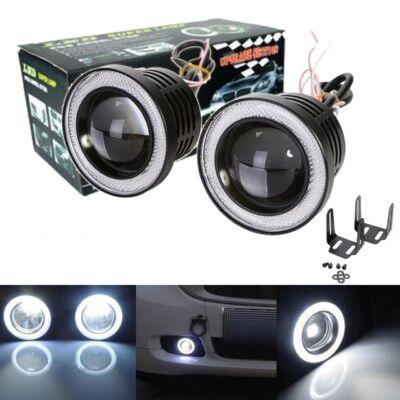 LED hmlové svetlá denné svietenie