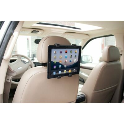 Držiak na mobil a tablet s uchytením na sedadlách