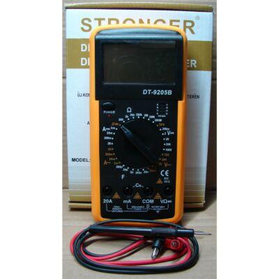 Digitálny multimeter DT-9205B