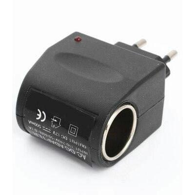 Sieťový adaptér a zásuvka do autozapaľovača