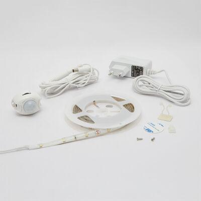 LED pásik s pohybovým senzorom 2m