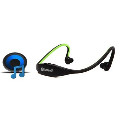 Bezdrôtový Bluetooth Sport Headset BS19