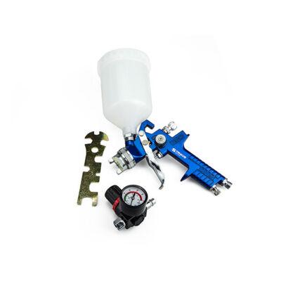 Profesionálna striekacia pištoľ s tlakový spínačom