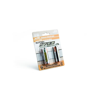 Nabíjacie batérie AA 2700 mAh