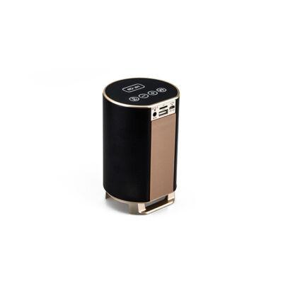 Bezdrôtový bluetooth reproduktor a držiak na telefón HF-Q9