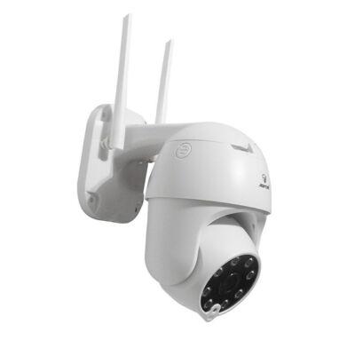 Jortan IPC360 diaľkovo ovládané nočné videnie IP HD kamera s otočnou a sklopnou hlavou