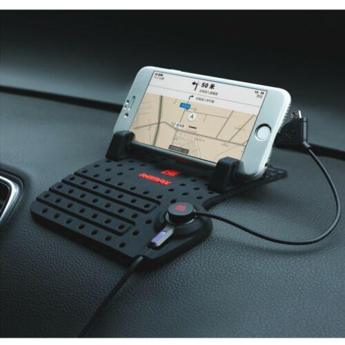 Univerzálny držiak a nabíjačka na mobil do auta