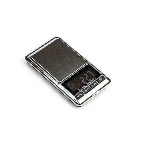 Mini digitálna váha na šperky 200g/0,01g