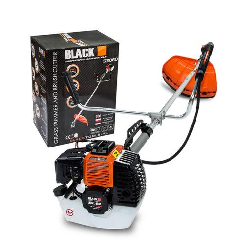 BLACK strunová kosačka 5,8HP profesionálny krovinorez