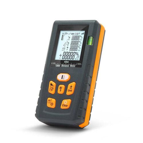 Digitálny Smart diaľkomer Bluetooth pripojenie