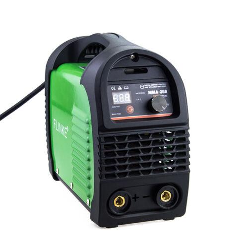 Flinke Zvárací Stroj Invertor l MMA-300 FK-HT-3000 Digitálny Displej