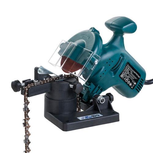 Boxer elektrický stroj na brúsenie reťazovej píly 850W BX-196