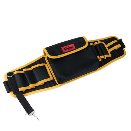 Zuo taška opasok na náradie