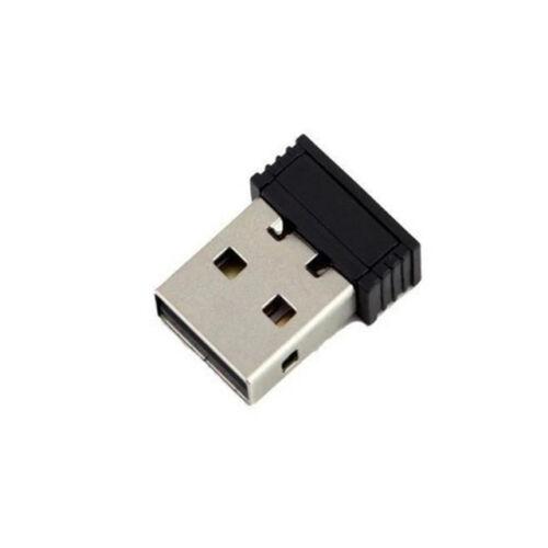 Nano Mini USB Wifi bezdrôtový adaptér