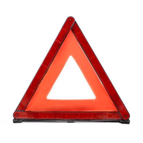 Výstražný trojuholník 43 x 43 x 43 cm