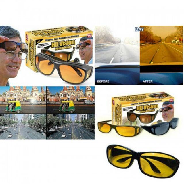 dc78a2e52 Okuliare pre vodičov - HD Vision 2 kusy - Príslušenstvo pre auto ...